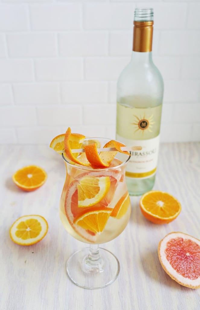 Citrus Sangria