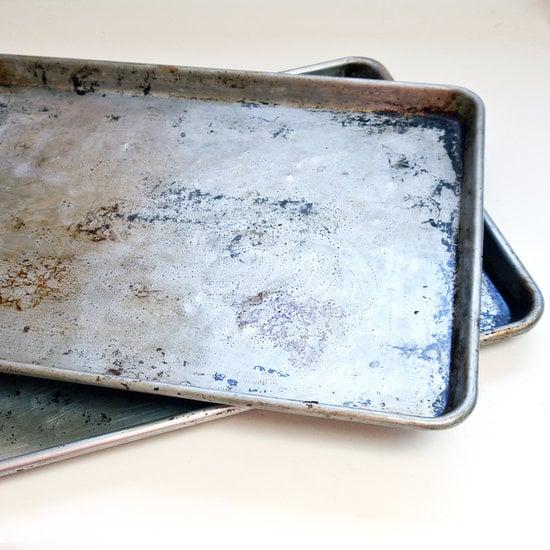Metal Pan Scrubber