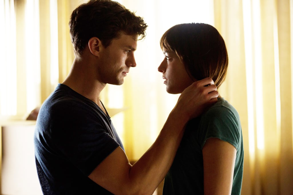 Get Ready For the Third Fifty Shades of Grey Movie With These Details