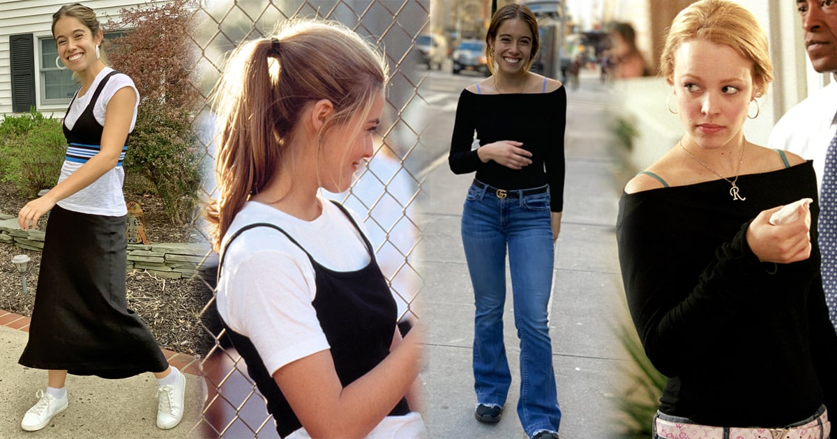 90s movies fashion popsugar fashion