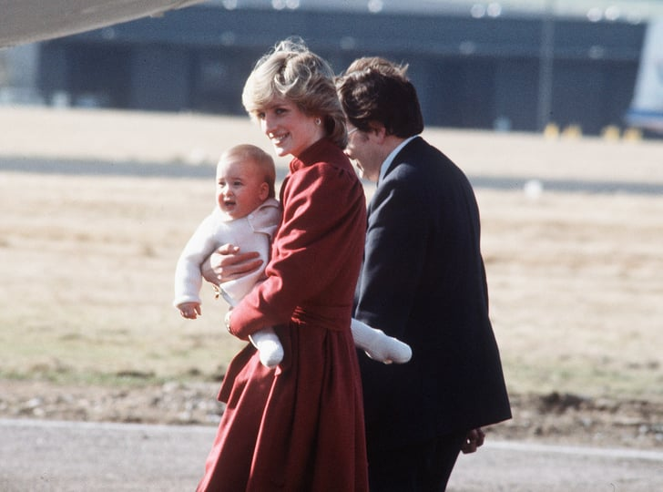 Princess Diana Quotes About Motherhood | POPSUGAR Family