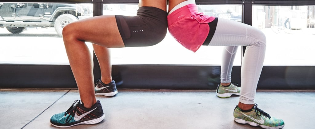 A Trainer Shares His Favorite Moves For a Strong Butt and Better Overall Health