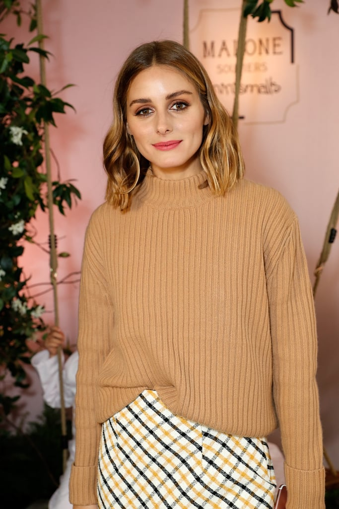 Olivia Palermo: The It Girl