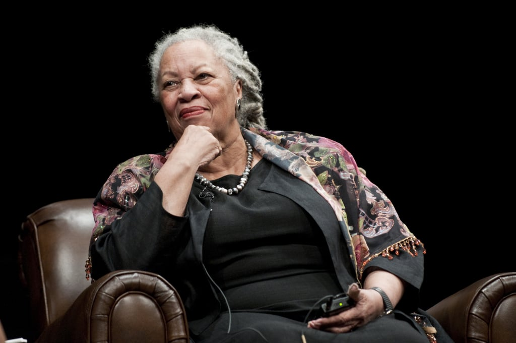 Celebrity Reactions to Toni Morrison's Death