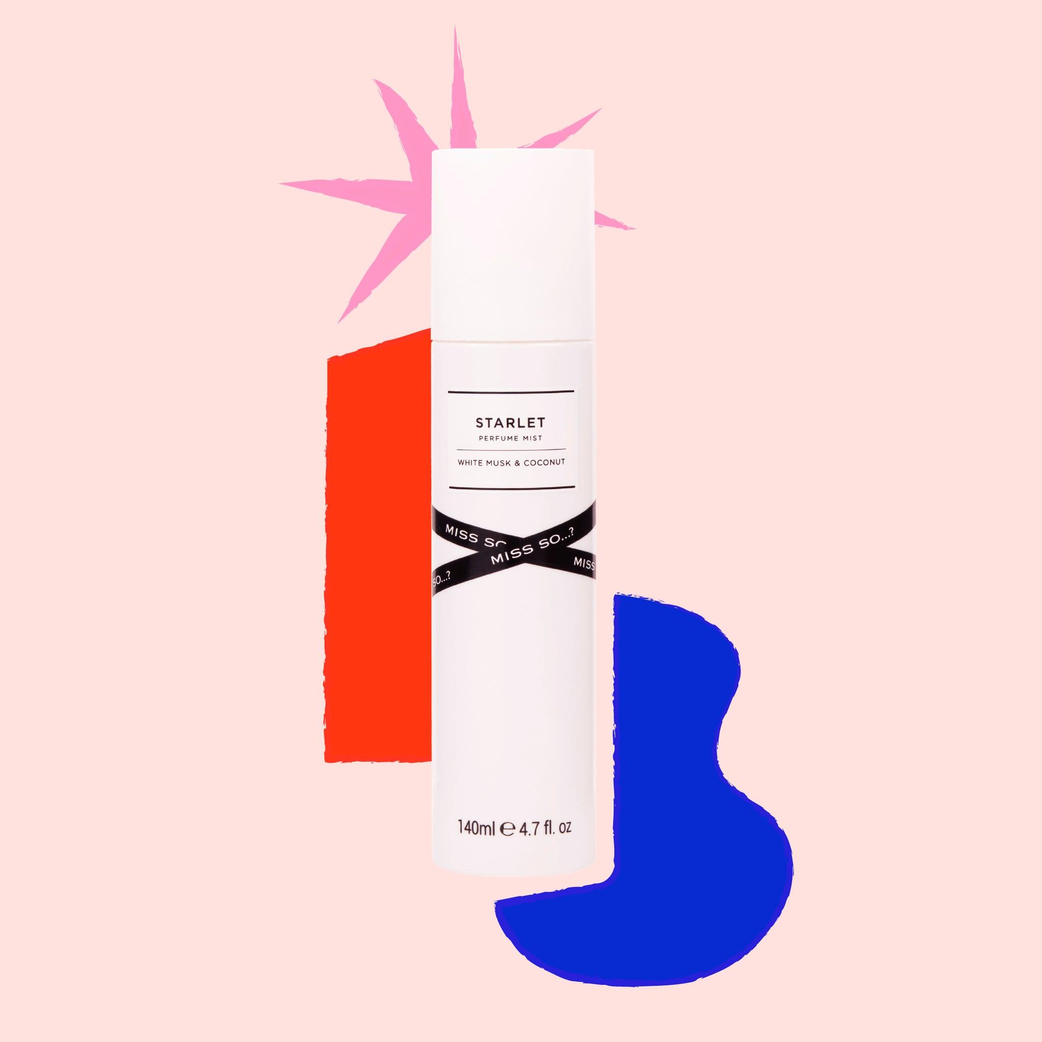 Miss So…? Starlet Perfume Mist
