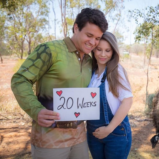 Bindi Irwin Pregnancy Pictures and Posts