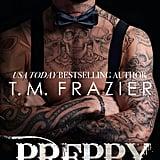 Preppy Part Three by TM Frazier