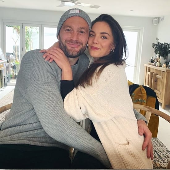 Olympia Valance and Thomas Bellchambers Are Engaged