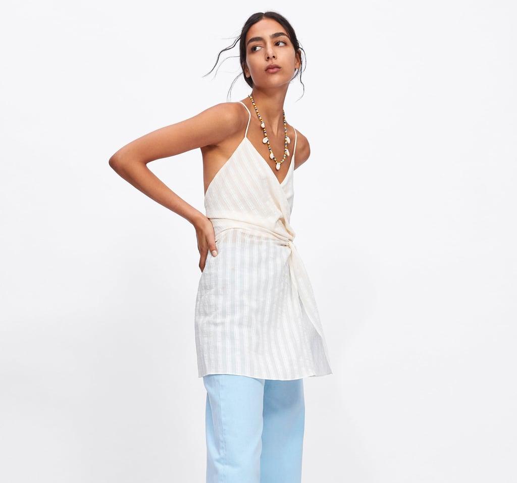 3bd1bf83 Zara Sale Summer 2019 | POPSUGAR Fashion