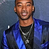 Algee Smith as Chris McKay
