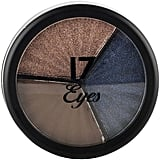 SEVENTEEN Smokey Eye Trio Eyeshadow