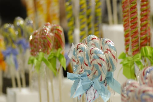 Yummy Link: Sweet Updates from the Fancy Food Show