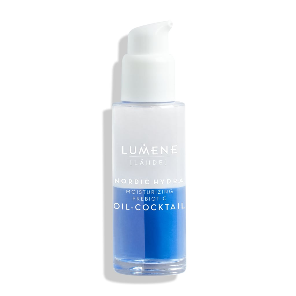 Lumene Hydra Moisturising Prebiotic Oil-Cocktail