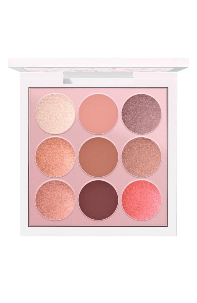 MAC Boom, Boom, Bloom Kabuki Doll Eye Shadow Palette