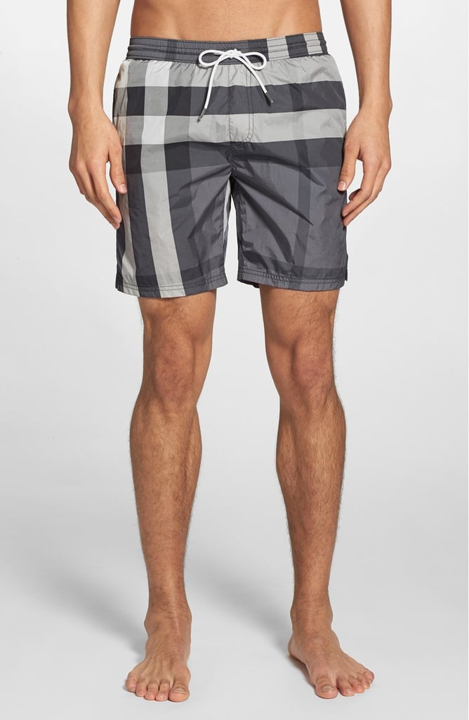 Short Swim Trunks