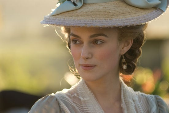 Interview With Keira Knightley, Dominic Cooper, Hayley Atwell And Saul Dibb About Princess Diana And The Duchess