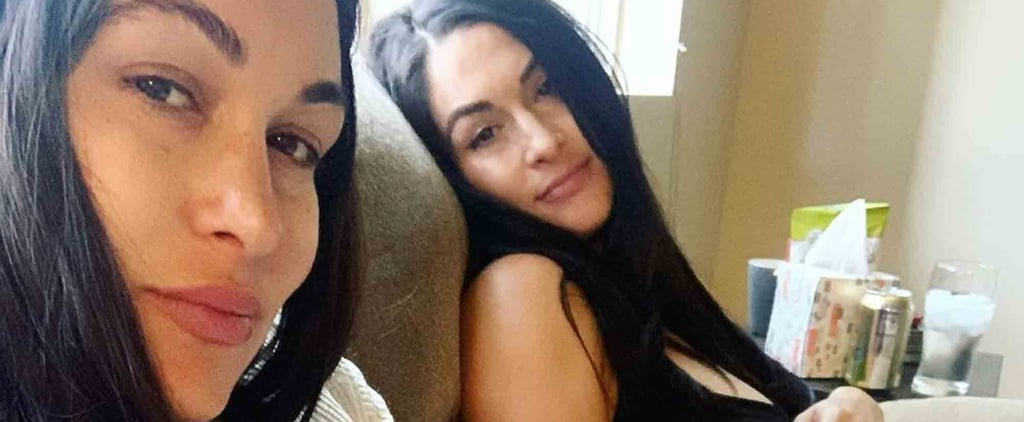 What Did Brie and Nikki Bella Name Their Baby Sons?