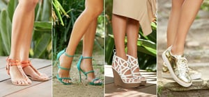 The Unmissable Summer Shoe Trends You Need in Your Closet Now