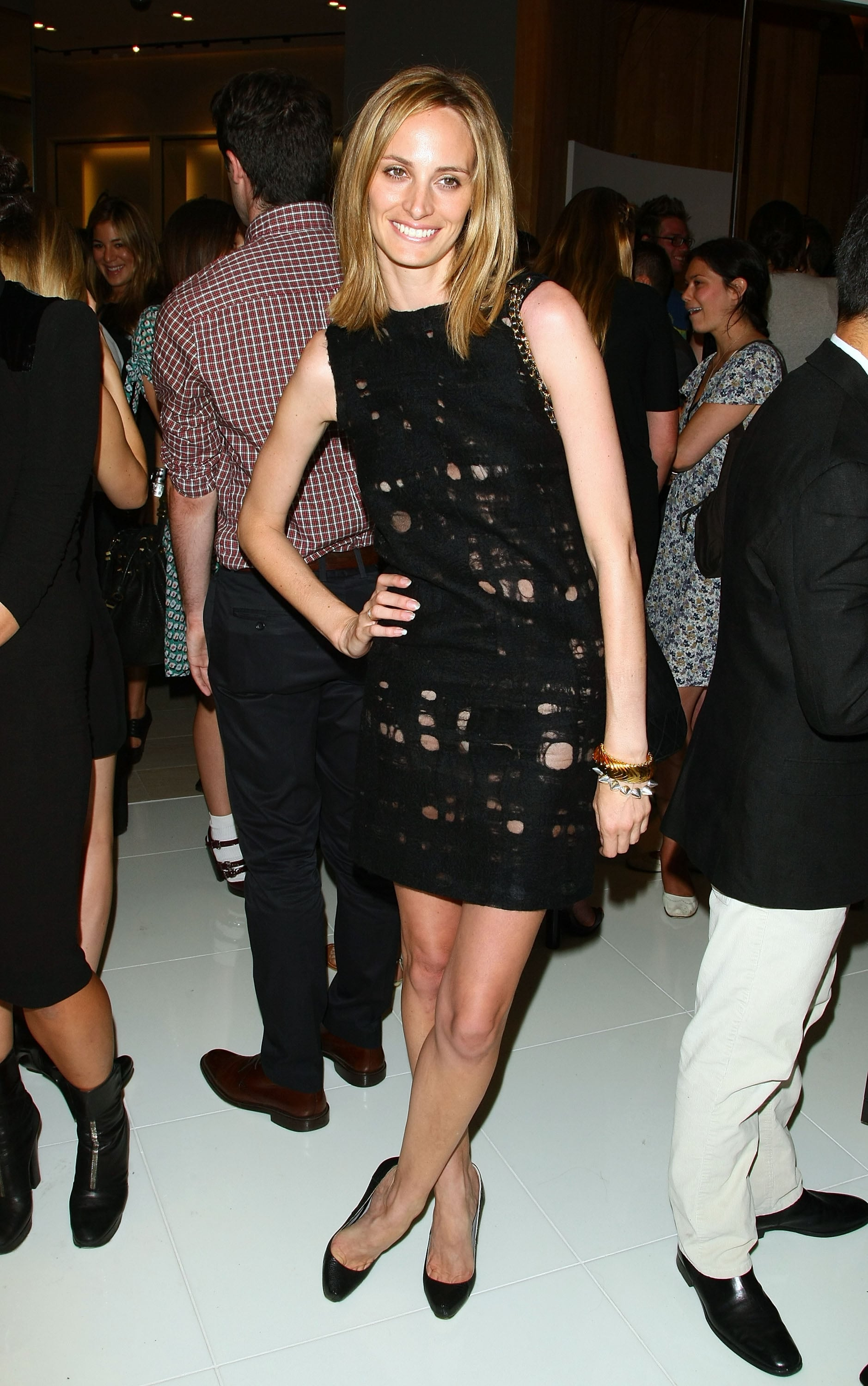 The Unexpected LBD: