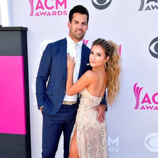 Celebrity Couples at the 2017 ACM Awards