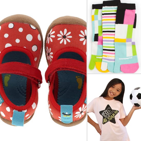 Creative Clothes for Kids