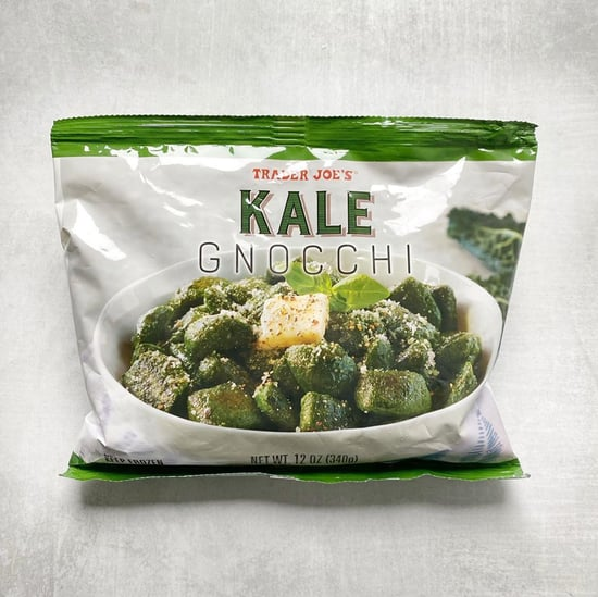 Trader Joe's Is Selling Kale Gnocchi