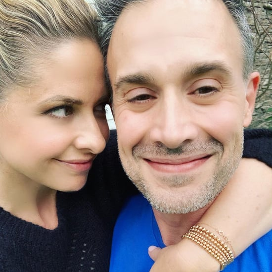 Sarah Michelle Gellar Birthday Post For Freddie Prinze 2019