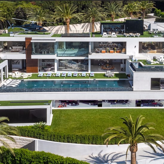Most Expensive House in the United States 2017