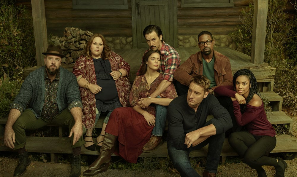 New and Returning Cast Members For This Is Us Season 4