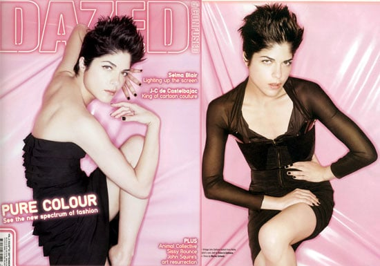 Selma Blair Is Neither Dazed Nor Confused