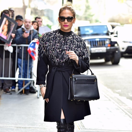 Jennifer Lopez's Best Handbags