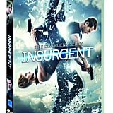 Insurgent on DVD ($9)