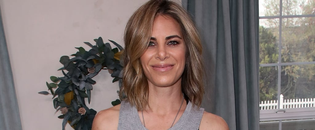 Jillian Michaels Just Invented a Push-Up Variation That'll Give You Ripped Abs (Yes, Abs!)
