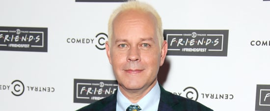 Friends Cast Pay Tribute to James Michael Tyler After Death