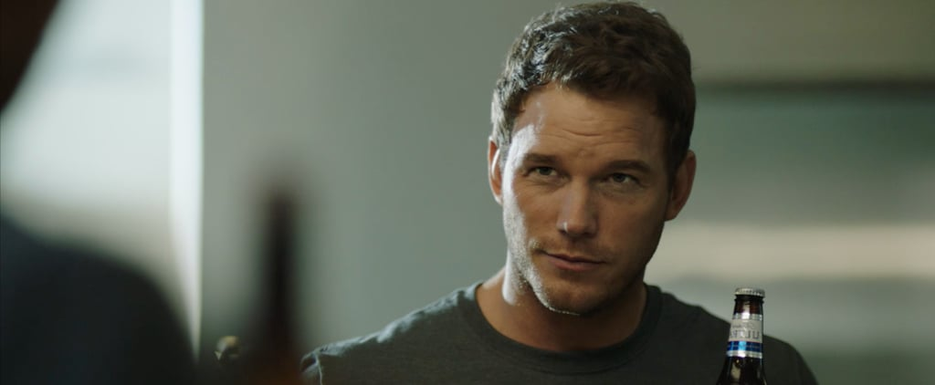 Shirtless Chris Pratt Is Charming as Hell in This Super Bowl Commercial