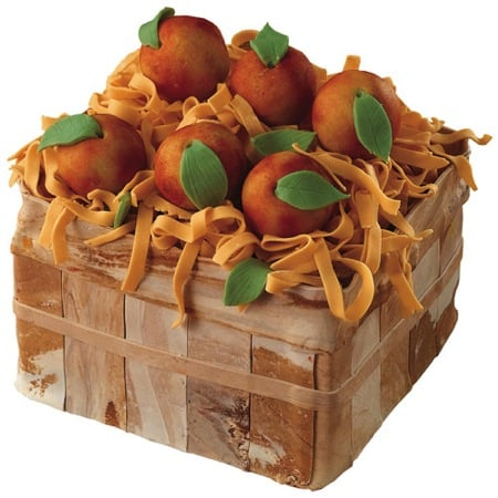 Get Ready for Apple Season!