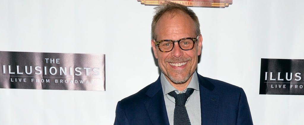 "Alton Brown Hacks the Recipe For Cheetos Dust and Warns It's ""Extremely Habit Forming"""