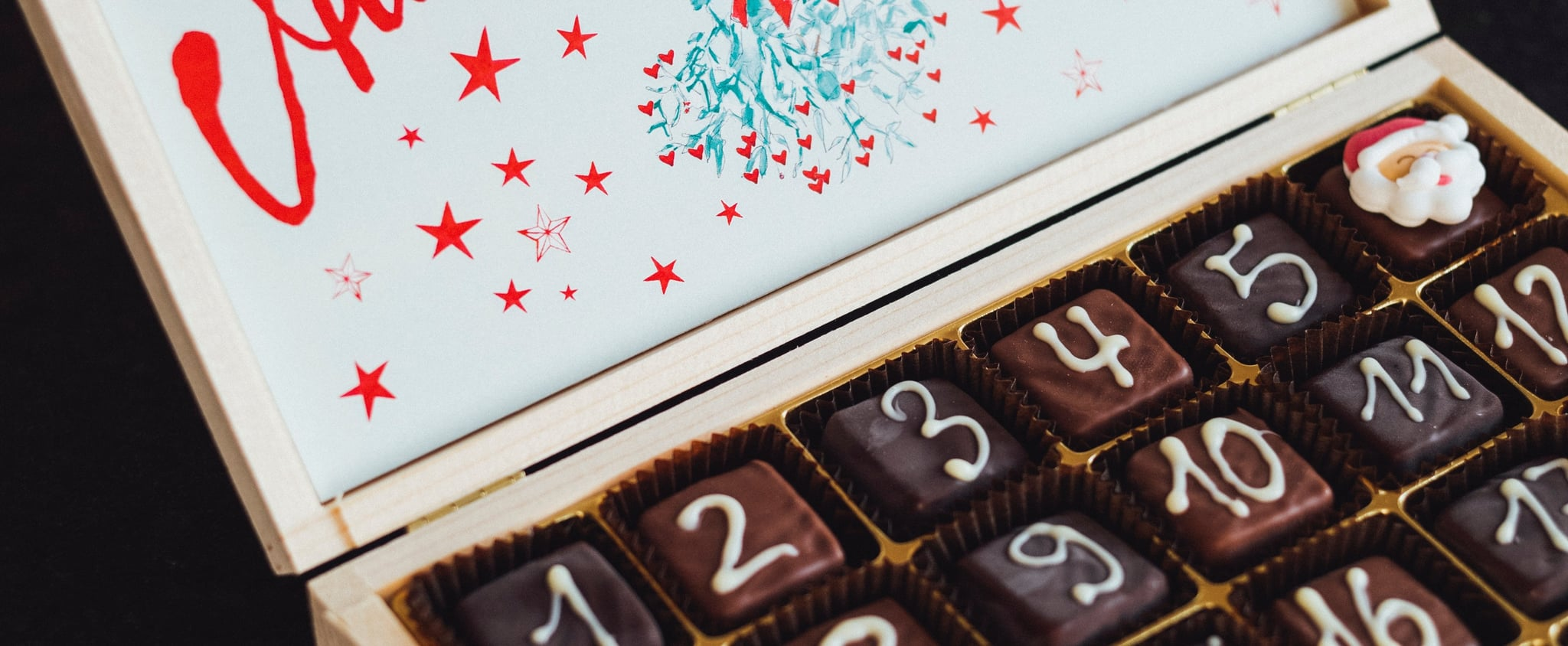 Best Christmas Advent Calendars 2018