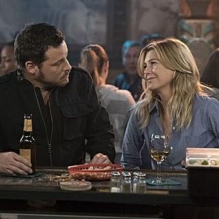 Grey's Anatomy Season 14 Recap