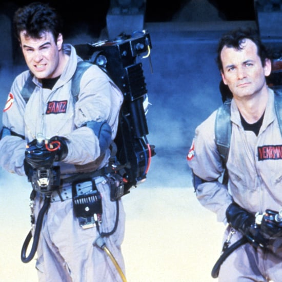 Ghostbusters Movie Returning to Theaters 2019