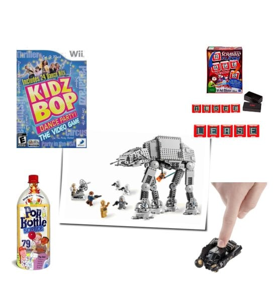 Best Gifts For 8-Year-Olds