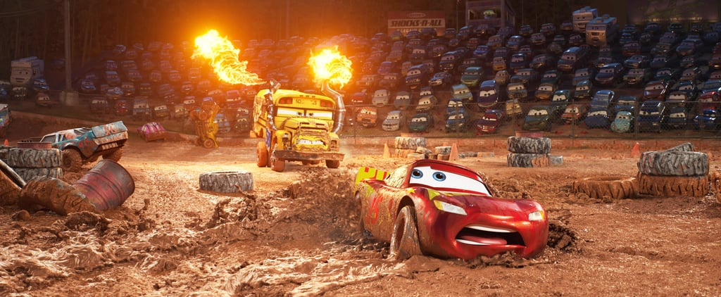 Ring In the New Year With Cars 3 and So Much More on Netflix in January