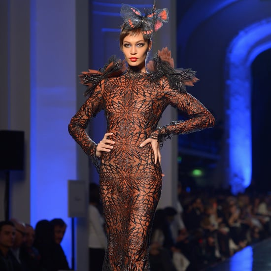 Joan Smalls's Best Runway Looks