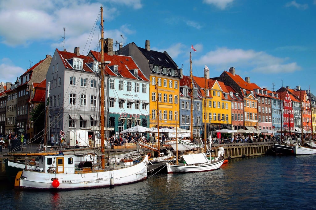How to Fall in Love With Copenhagen in Just 3 Days