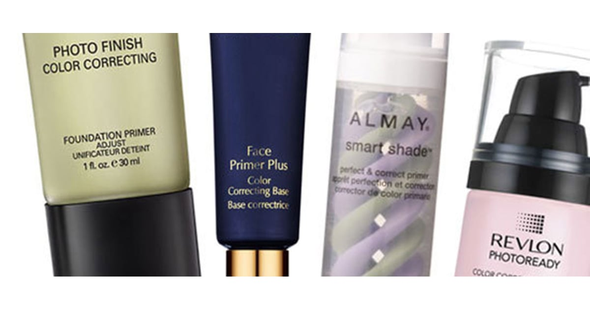 Top 5 Colour Correcting Primers For Every Budget