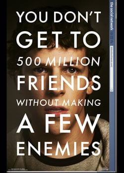 The Social Network Wins the Golden Globe For Best Dramatic Picture