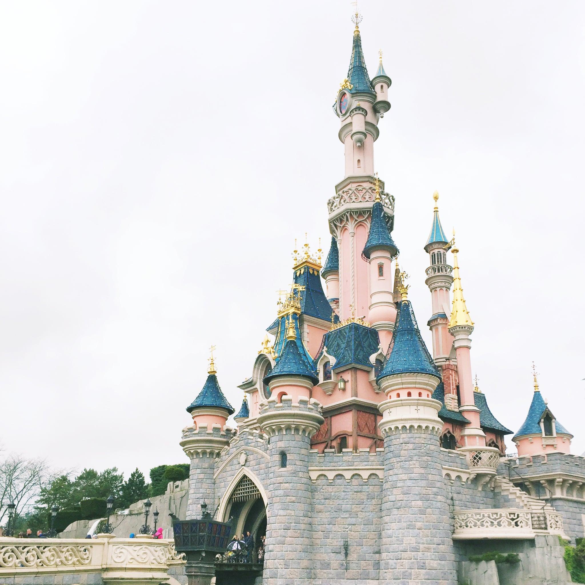 Should I Go to Disneyland Paris? | POPSUGAR Smart Living