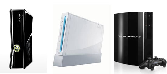 XBox 360, Nintendo Wii, PlayStation 3 Quiz