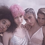 Grimes For Stella McCartney