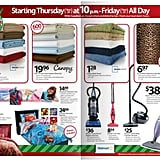 Bedding and Home Items